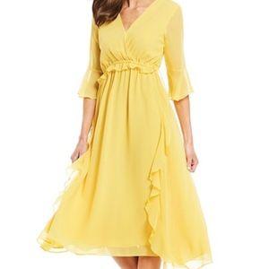 Gibson  Latimer midi Dress